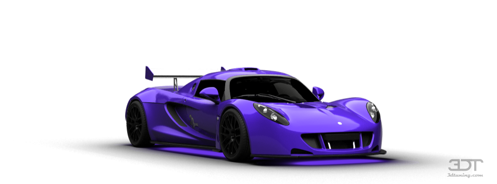 Purple Hennessey Venom Gt >> My Perfect Hennessey Venom Gt