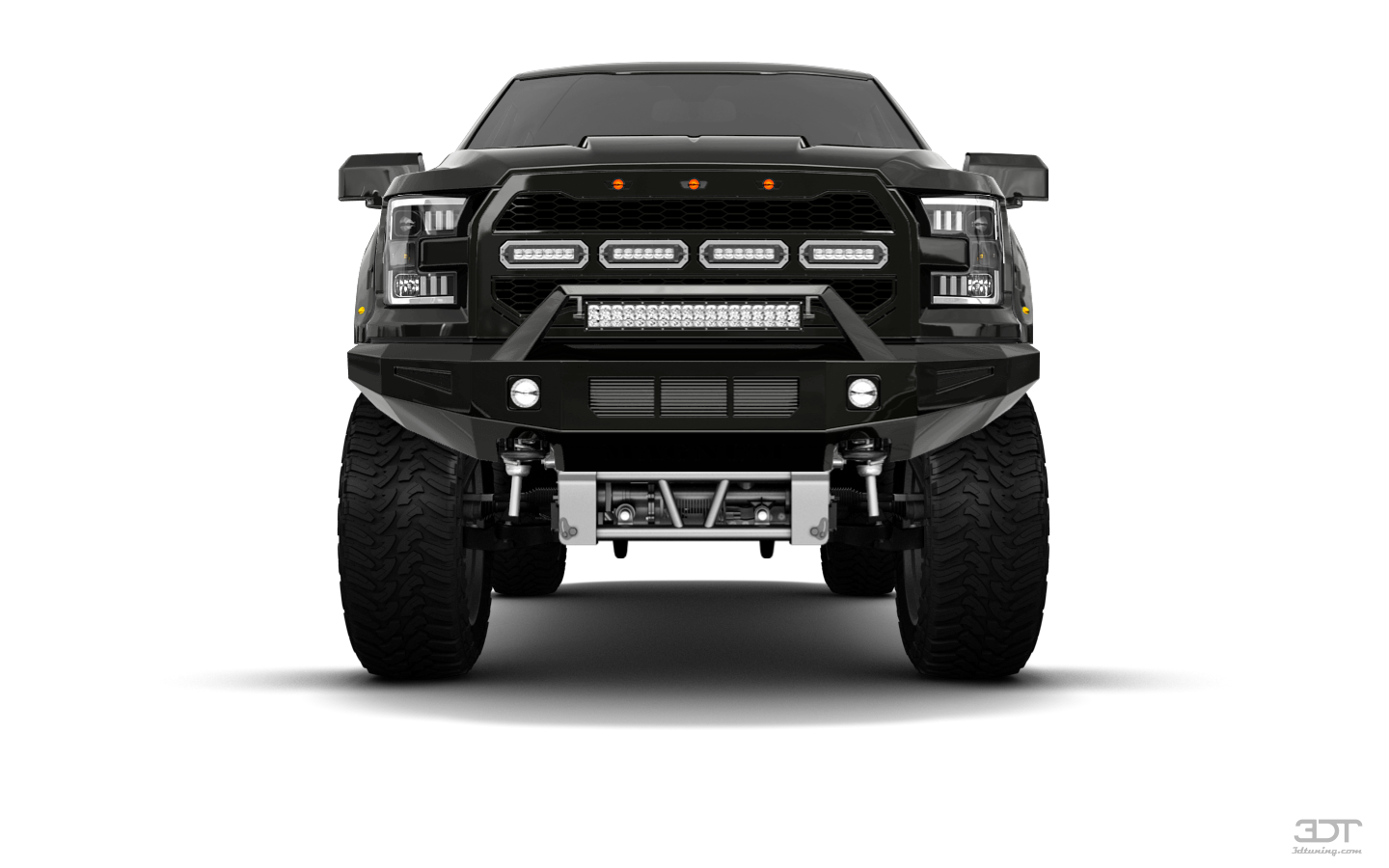 Ford F-150 Truck 2015