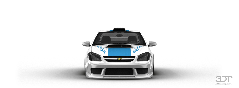 Chevrolet Cobalt SS'05