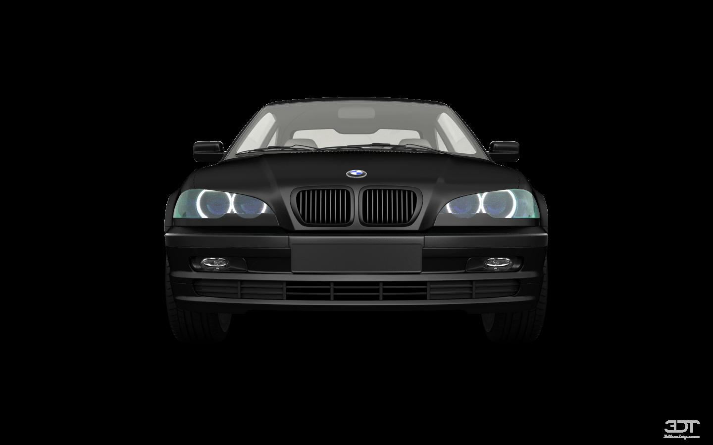 BMW 3 Series'01