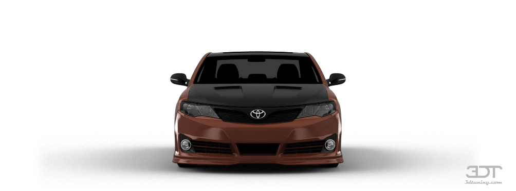 tuning toyota camry usa 2012 online accessories and spare parts for tuning t. Black Bedroom Furniture Sets. Home Design Ideas