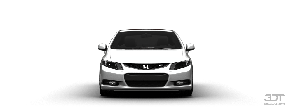 Honda Civic Si'12