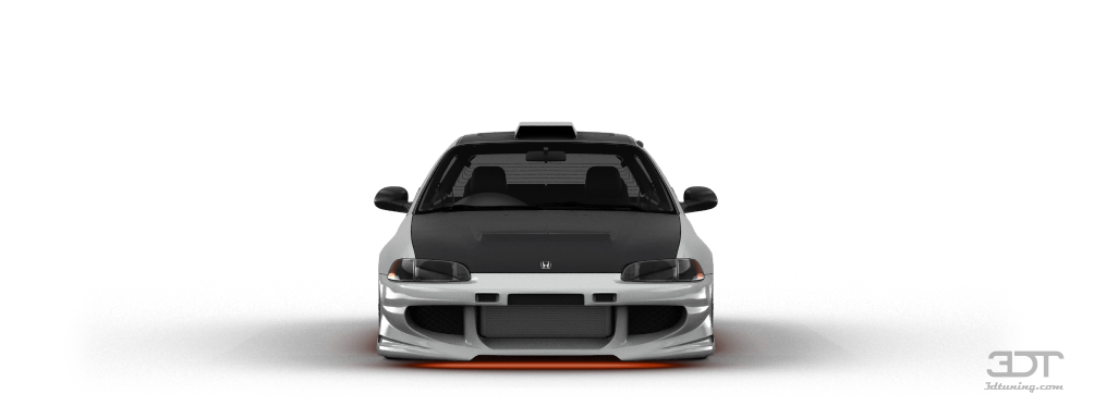 My Perfect Honda Civic