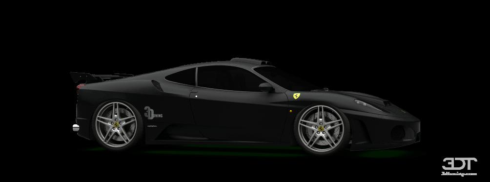 Ferrari F430'04