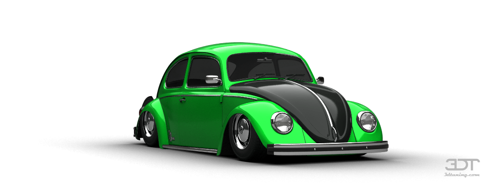 Cool Beetle Paint Jobs