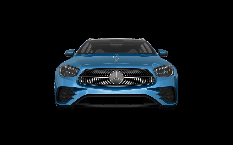 Mercedes E-Class Estate 2021
