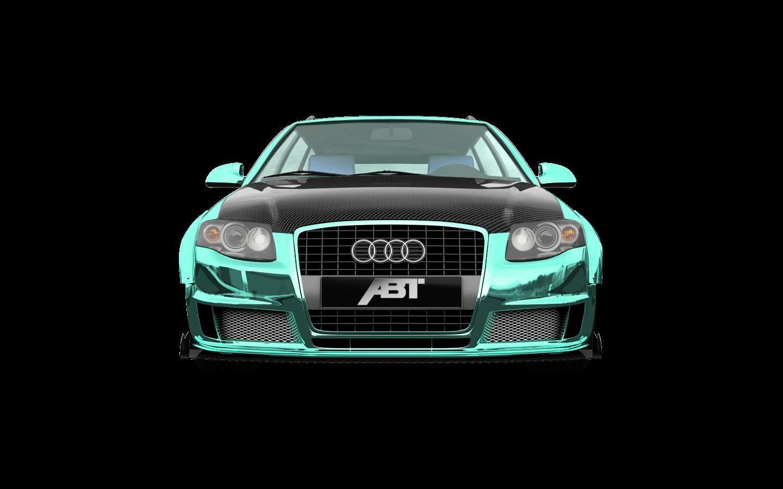 Audi A4'06