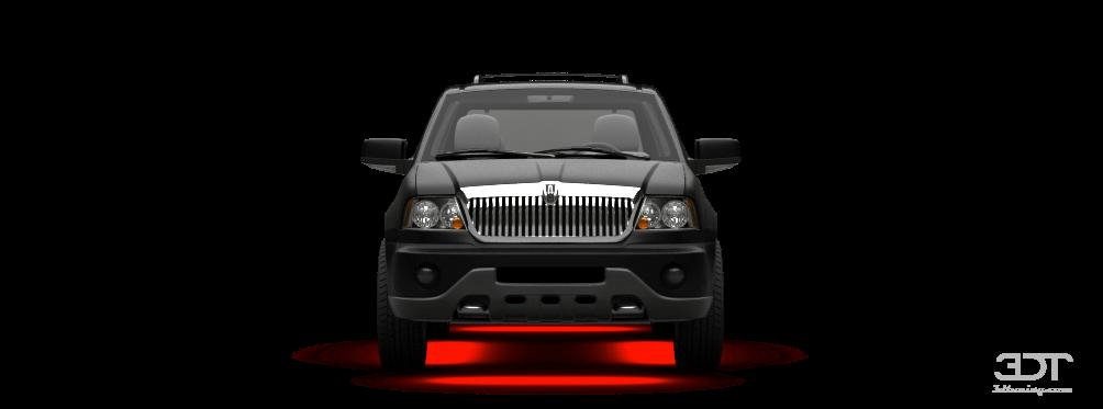 Lincoln Navigator U228 SUV 2003