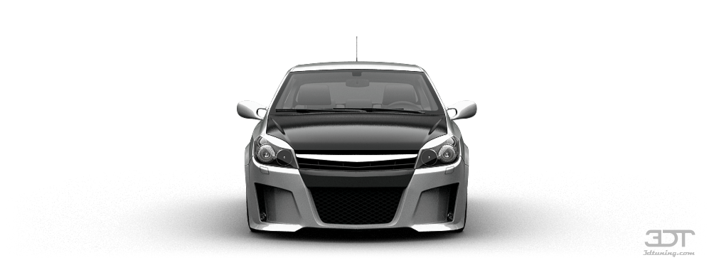 Opel Astra'08