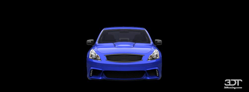 Infiniti G37 Sedan 2011