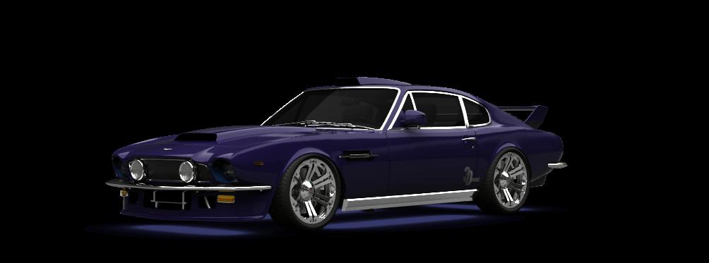 Aston Martin V8 Vantage'77