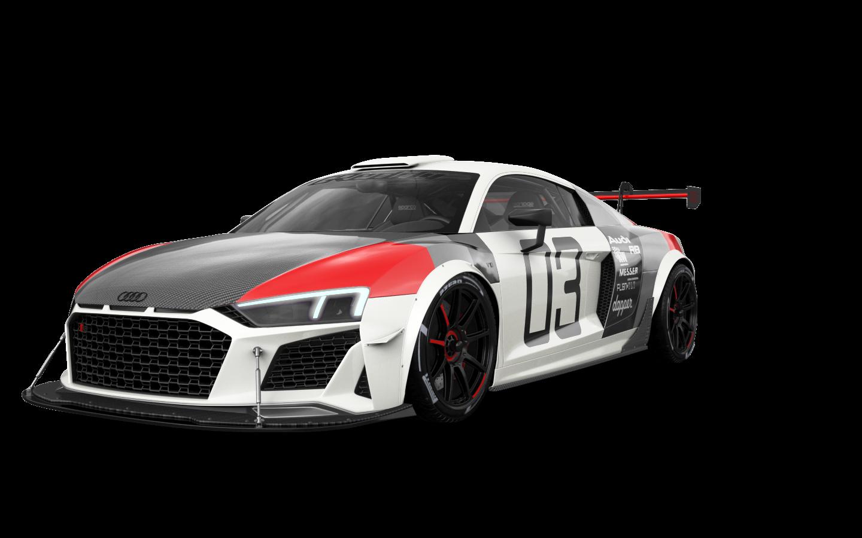 Audi R8 2 Door Coupe 2019 tuning