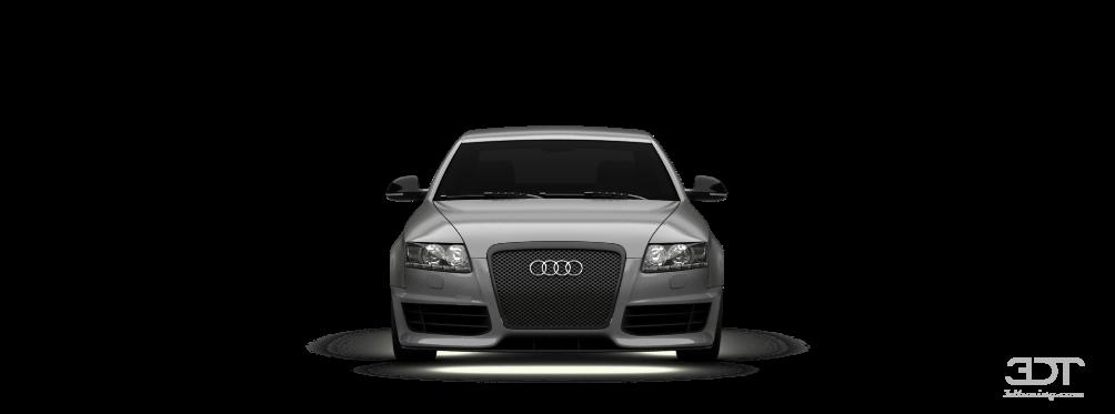 Audi A6'09