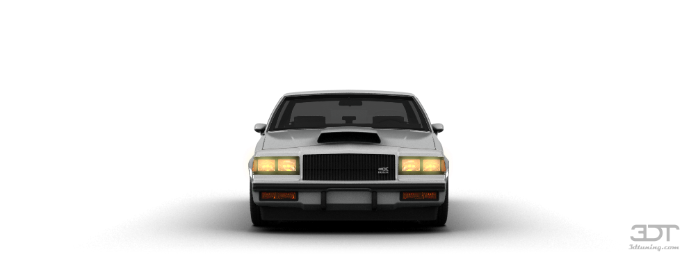 Buick Regal'87