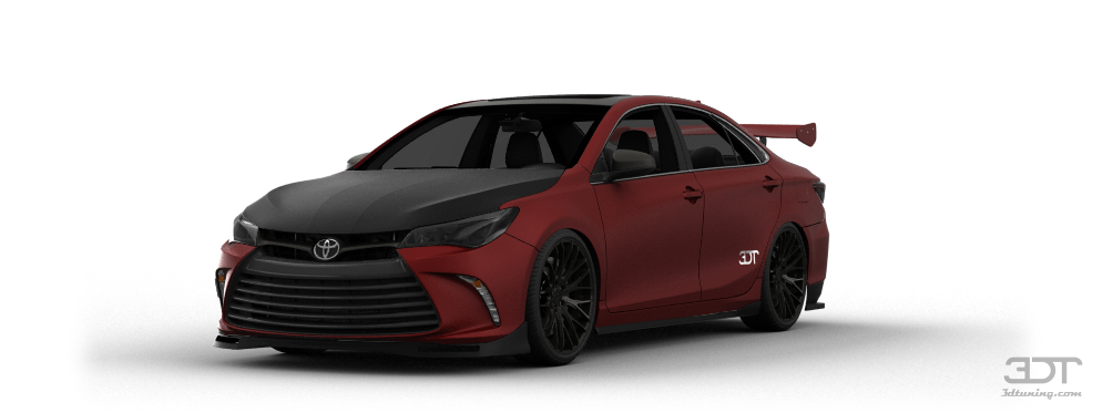 Toyota Camry Used >> My perfect Toyota Camry.