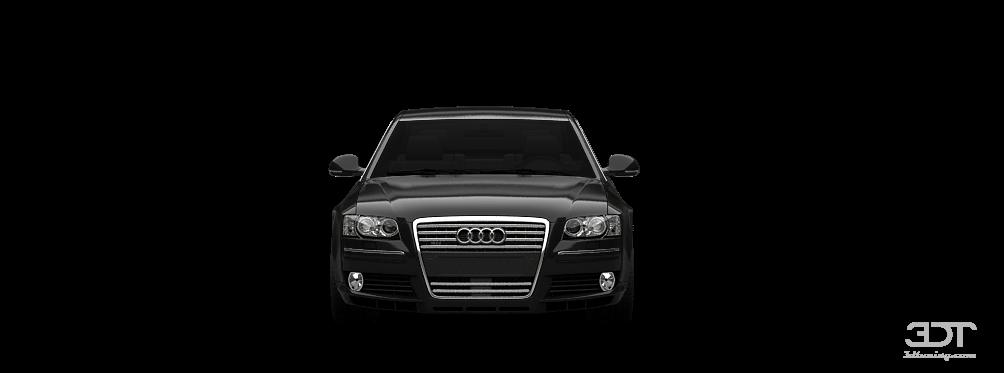 Audi A8 Sedan 2007