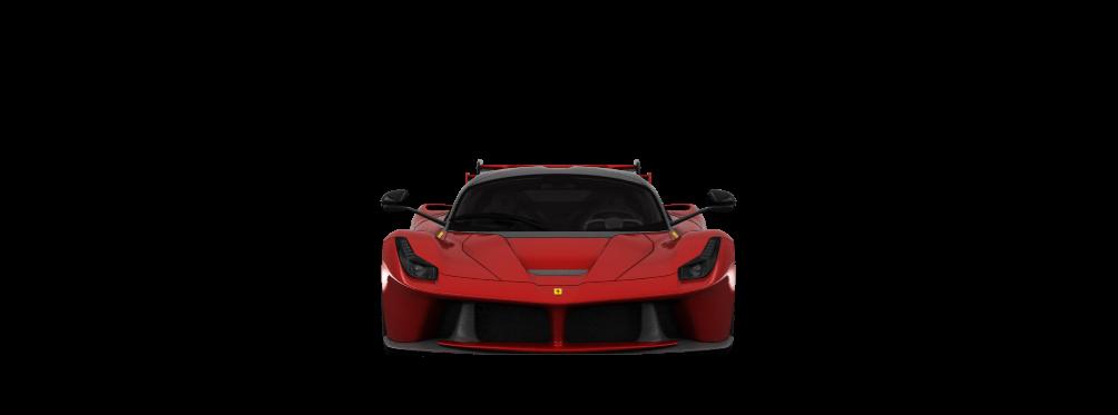 Ferrari LaFerrari'14