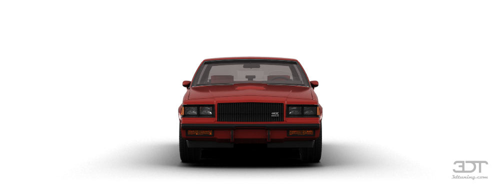 Buick Regal'87