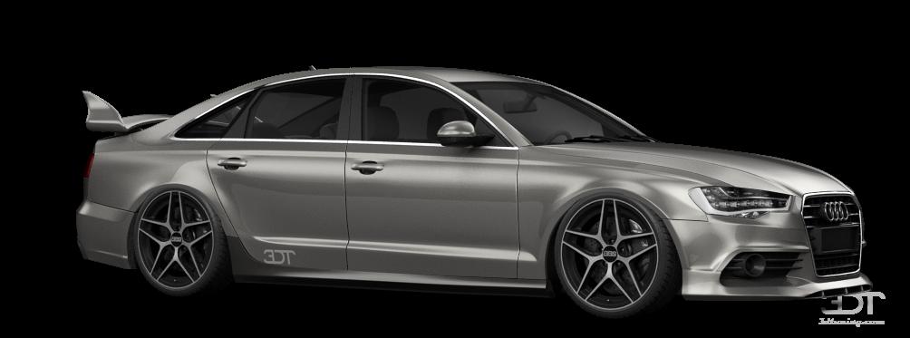 Audi A6'13