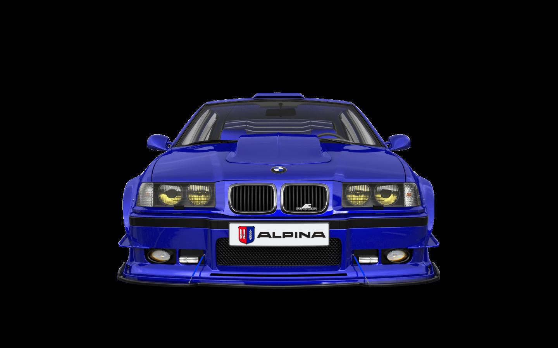 BMW 3 Series'90