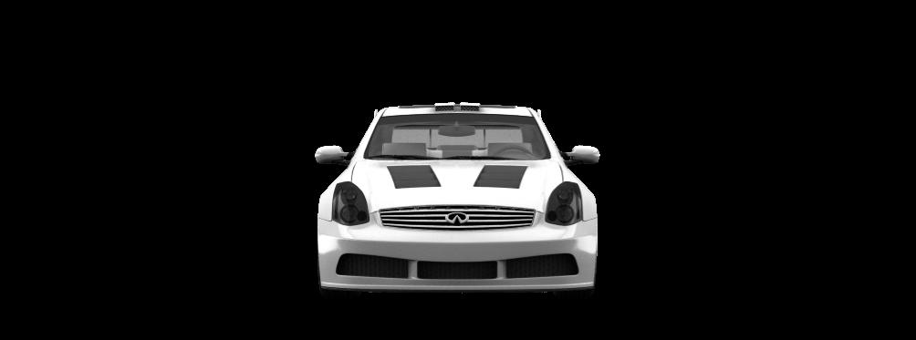 Infiniti G35'03