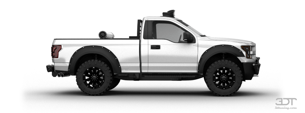 2015 Ford F 150 Regular Cab >> 3DTuning of Ford F-150 Regular Cab Truck 2015 3DTuning.com ...