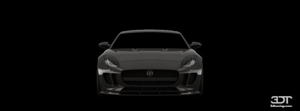 Jaguar F-Type'11