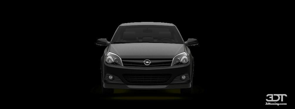 Opel Astra'07