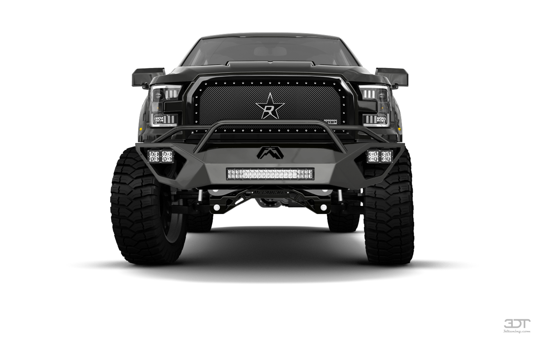 Ford F-150 Truck 2015