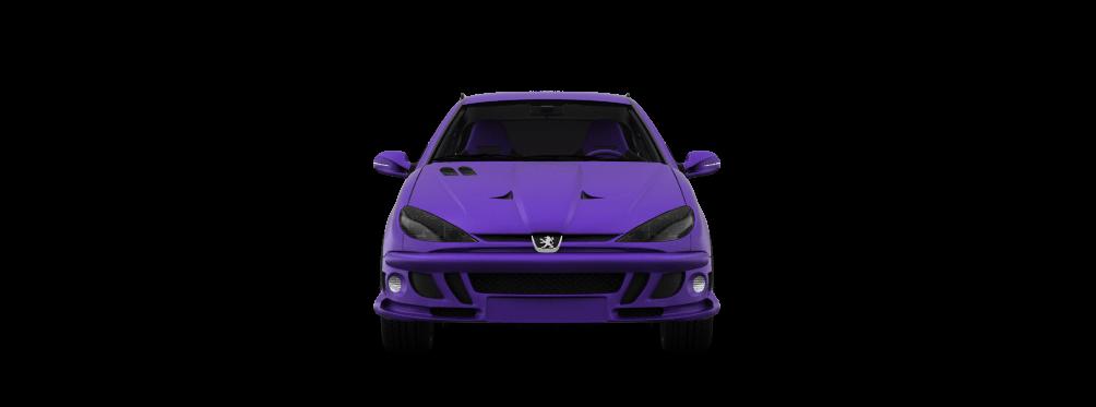 Peugeot 206'98