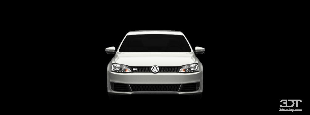 Volkswagen Jetta'11