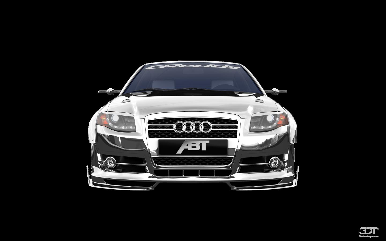 Audi A4'04