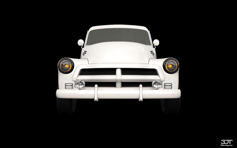 Chevrolet 3100 Pickup Truck 1954