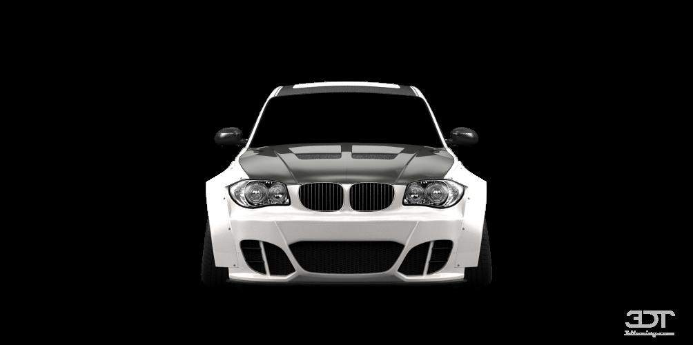 BMW 1 series 5 Door Hatchback 2005 tuning