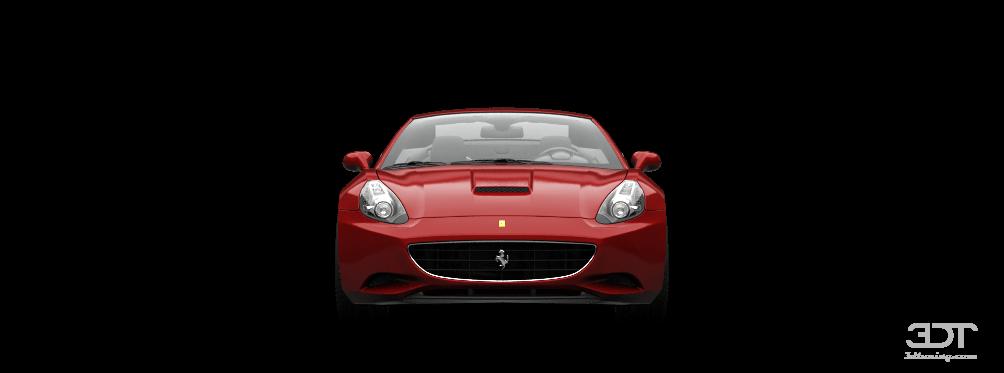 Ferrari California'09