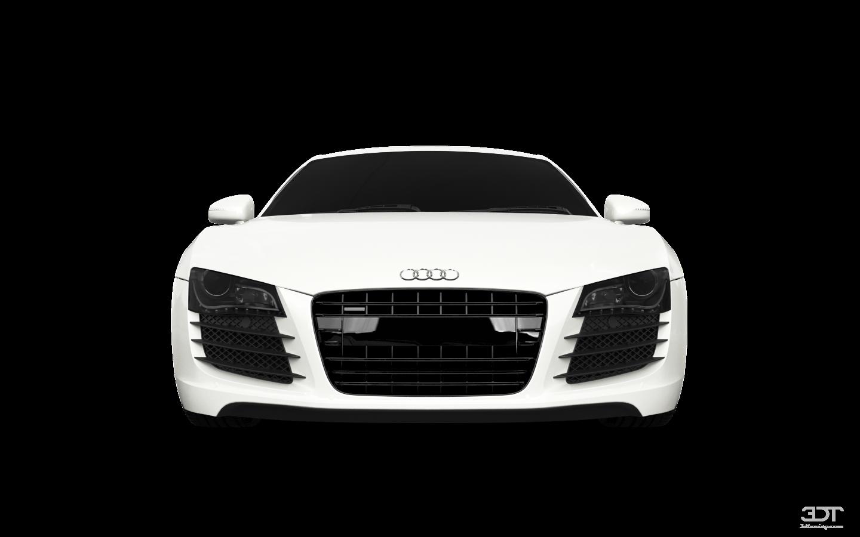 Audi R8 2 Door Coupe 2008
