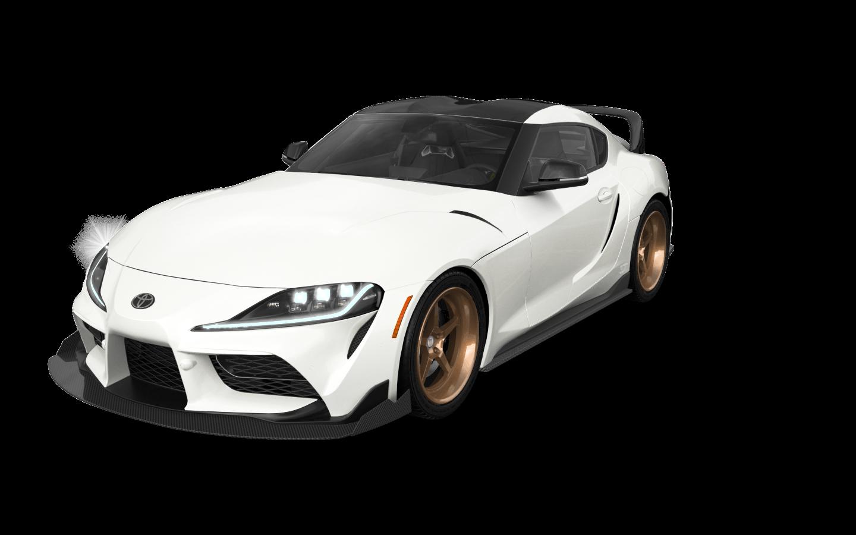 Toyota GR Supra 2 Door Coupe 2019 tuning