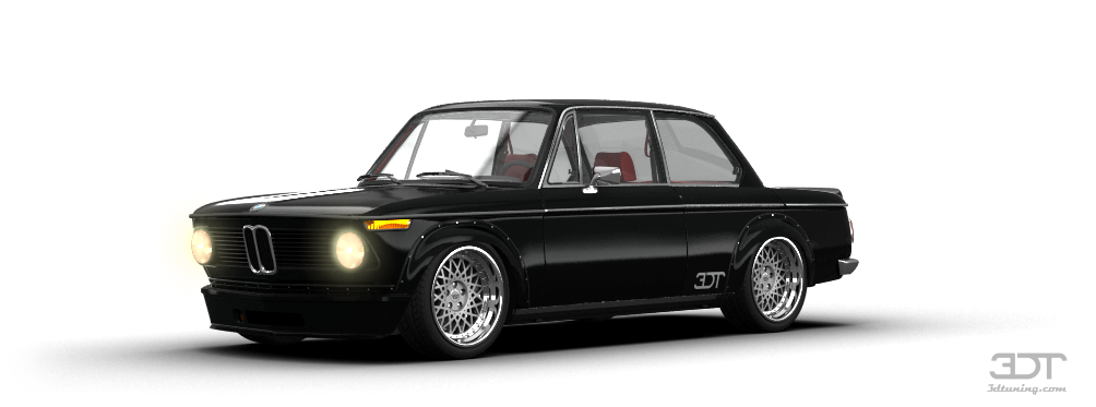 My Perfect Bmw 2002