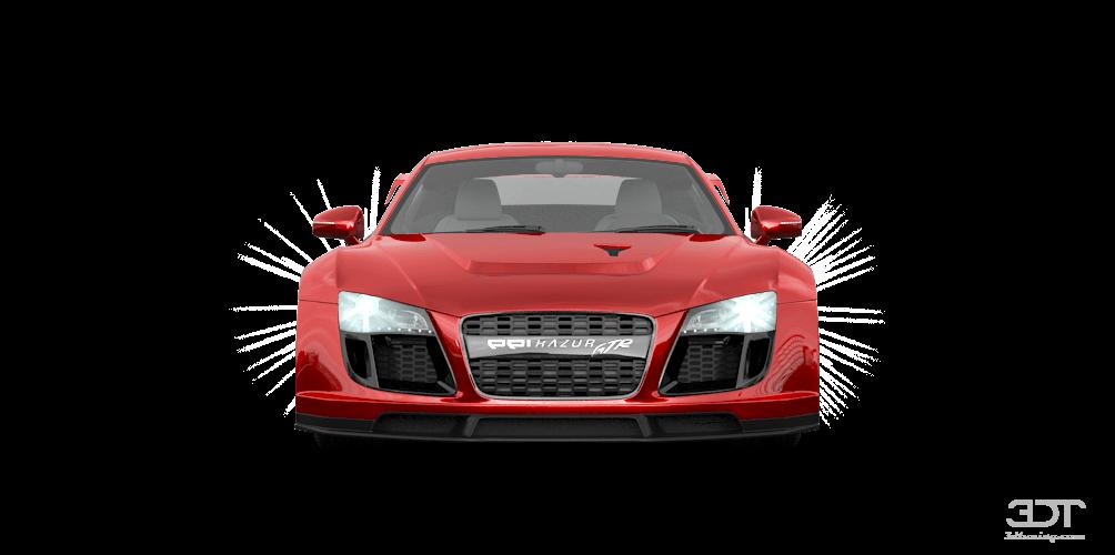 DTuning Of Audi R Coupe DTuningcom Unique Online Car - Audi car configurator