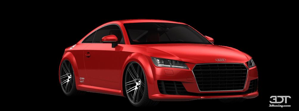Audi TT'14