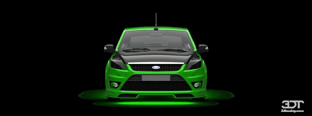 Ford Focus'09