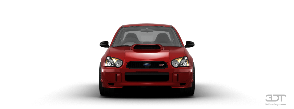 Subaru Impreza'05