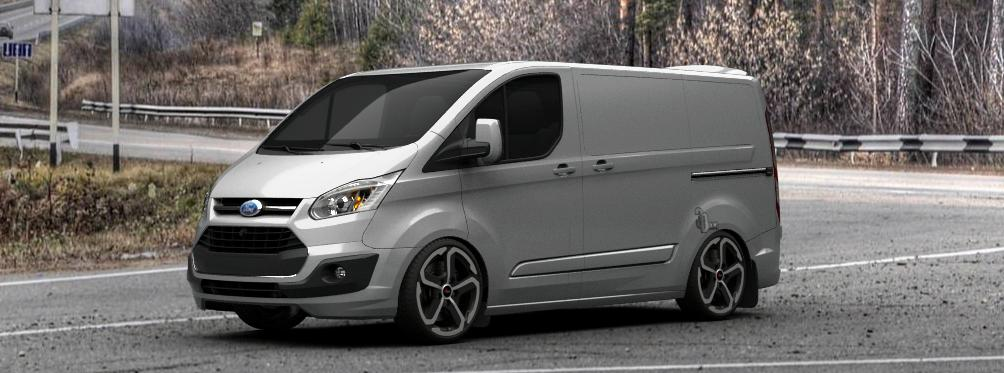 tuning ford transit custom. Black Bedroom Furniture Sets. Home Design Ideas