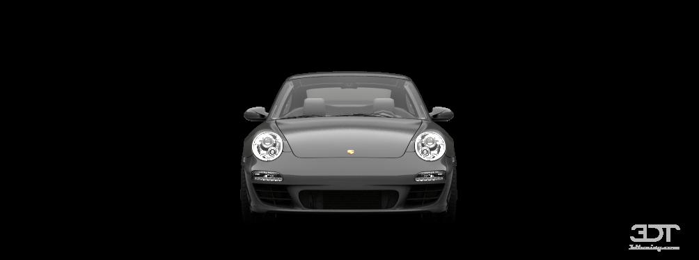 Porsche 911 Coupe 2005