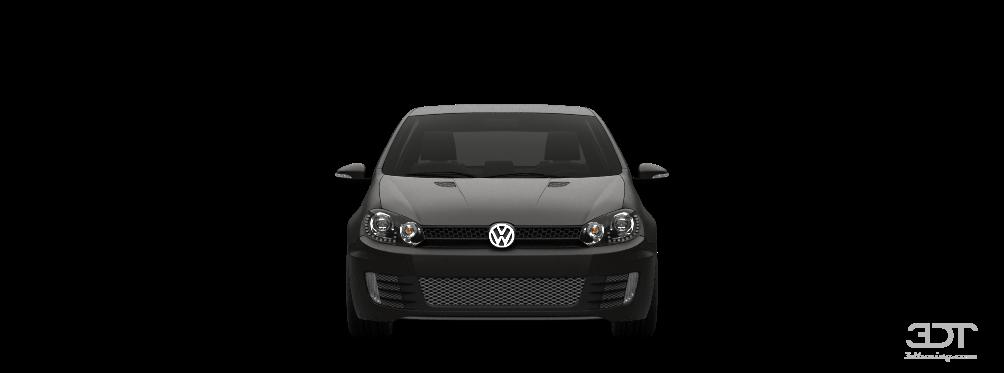 Volkswagen Golf 6'11