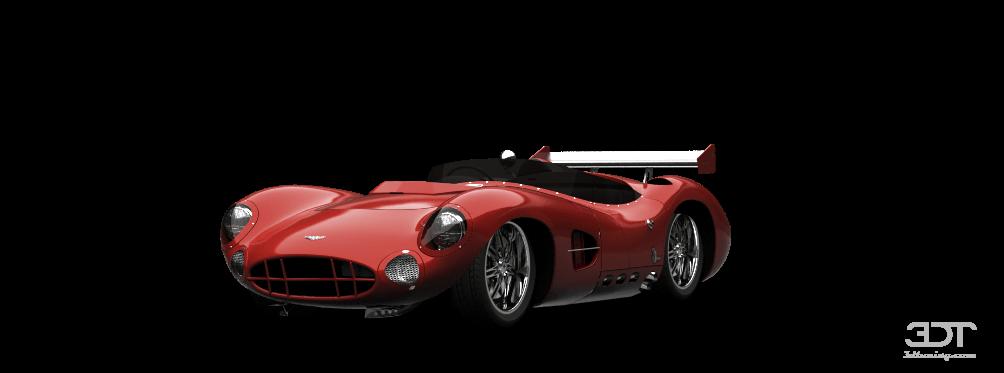 Tuning Aston Martin Dbr1 Roadster 1958 Online Accessories