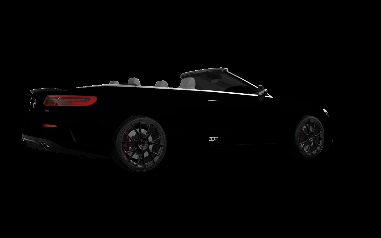Mercedes E-Class Cabriolet 2021 tuning