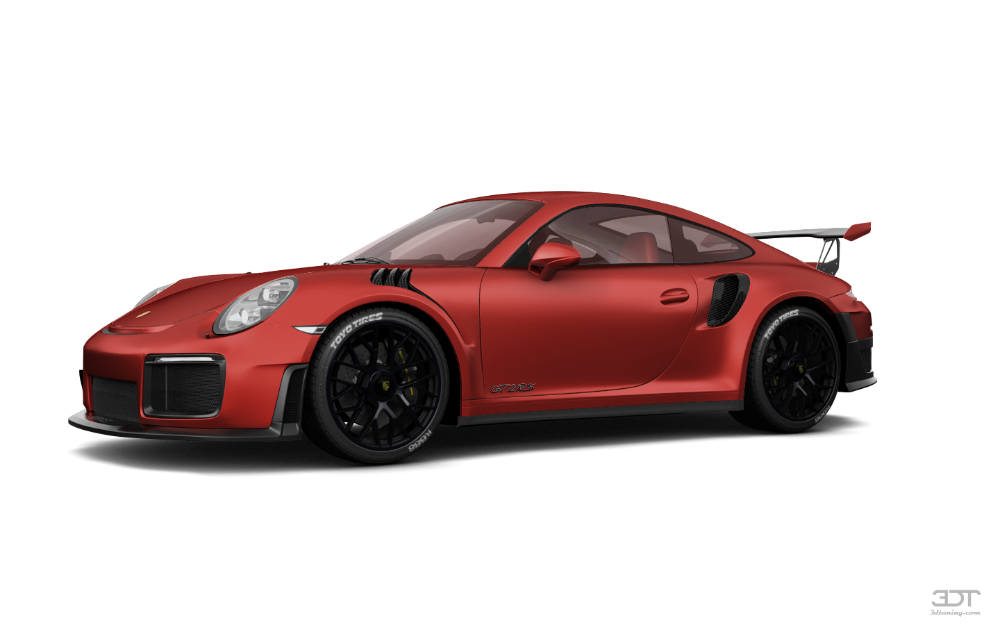Porsche 911 Turbo S 2 Door Coupe 2014 tuning
