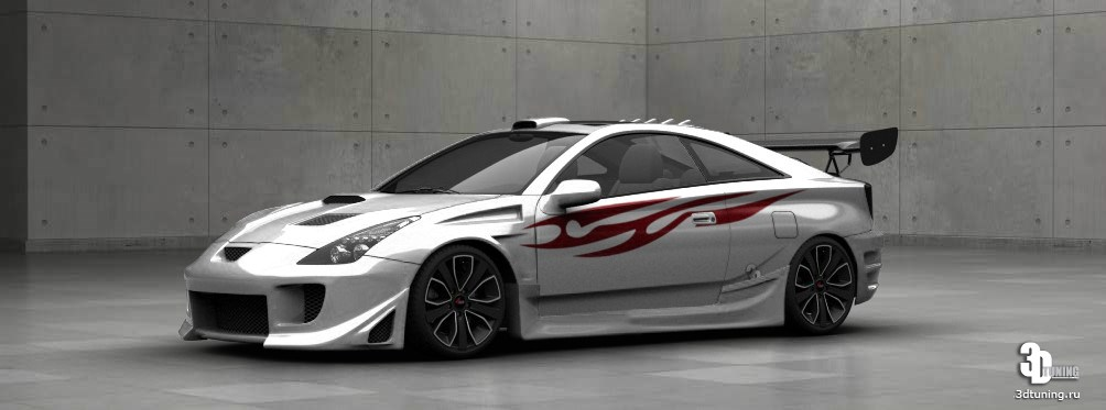 3D Tuning - A site for 3D car modifications