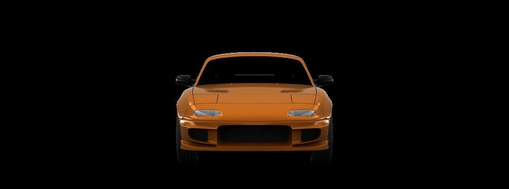 Mazda MX-5 Miata'94
